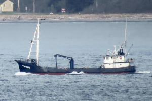 Photo of TUGIDAK ship