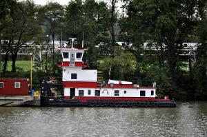Photo of AMY M ship