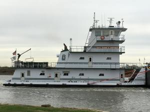 Photo of CAPT SHAWN D MARTINE ship