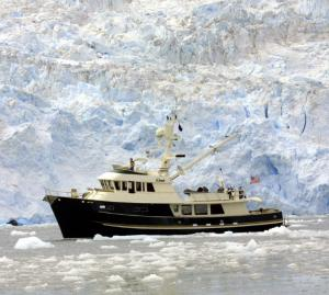 Photo of OASIS ship