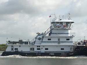 Photo of MISSION ship