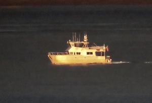 Photo of GIA LI ship
