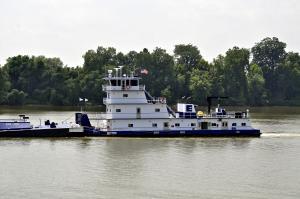 Photo of DAN L ship