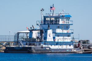 Photo of WALTER L GIBBS ship