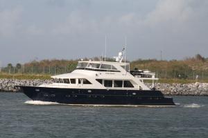Photo of JOAN'S BEACH ship