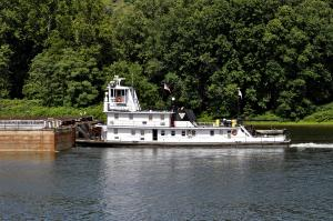 Photo of CONNIE K ship