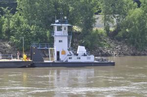 Photo of JIM BARTON ship