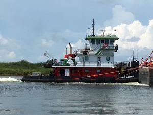 Photo of DAVE LEBOEUF ship
