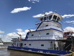 Photo of SAVAGE SPIRIT ship