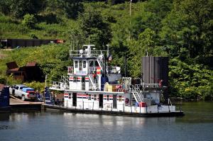 Photo of BOONESBORO ship