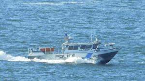 Photo of POS PD H1 ship
