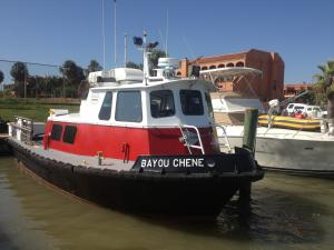 Photo of BAYOU CHENE ship