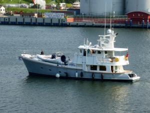 Photo of ANNA MAE ship