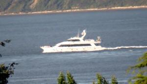 Photo of GOLDEN BOY II ship