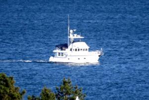 Photo of MARY PEARL ship
