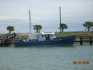 Photo of MOSBY ship
