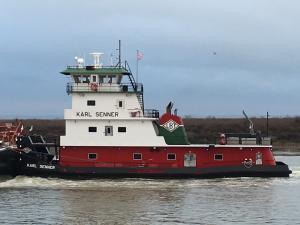 Photo of KARL SENNER ship