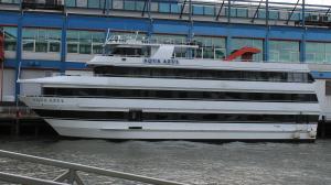 Photo of AQUA AZUL ship