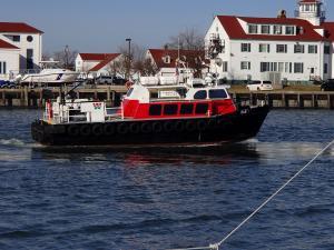 Photo of DAN G. ship