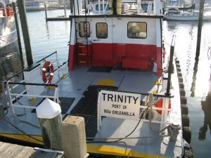 Photo of TRINITY ship