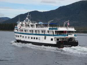 Photo of BARANOF DREAM ship