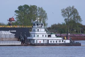 Photo of CAROL M ship