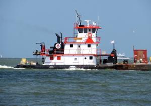 Photo of TERRY FONTENOT ship
