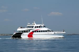 Photo of PROVINCETOWN IV ship