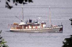 Photo of WESTWARD ship