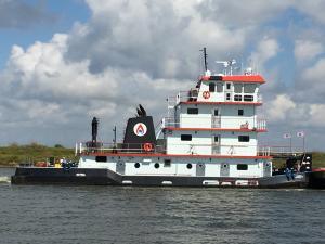 Photo of MARY ROBERTS ship