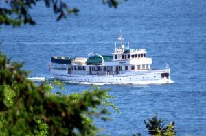 Photo of MALIBU ship