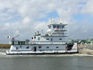 Photo of LINDSEY GRAHAM ship