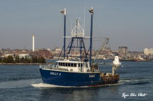 Photo of KELLY S ship