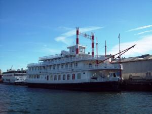 Photo of LIBERTY BELLE ship