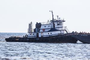 Photo of DAWSON ship