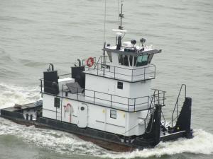 Photo of CINDI J ship