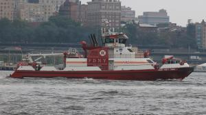 Photo of FB343 ship