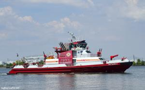 Photo of FIREFIGHTERII ship