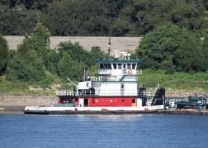 Photo of E.A. CENAC ship