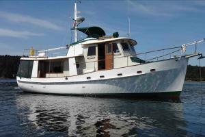 Photo of REKINDLE ship