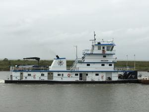 Photo of BRENT ICE ship