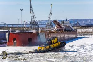 Photo of HELEN H ship