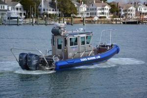 Photo of R/V RICHARD T BARBER ship