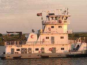 Photo of FRANK GOLEMI ship