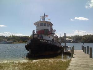 Photo of JOSEPH BEYEL ship