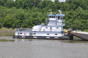 Photo of LAVACA ship