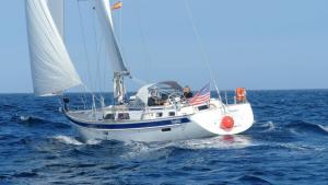 vessel photo SAPHIR