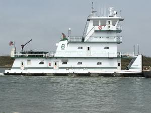 Photo of LANEY BLESSEY WATKIN ship