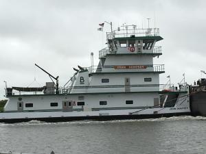 Photo of JOHN DEMPSEY ship