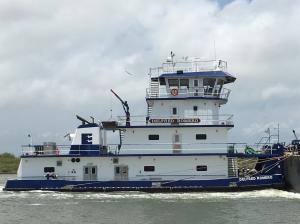Photo of DELFRED ROMERO ship